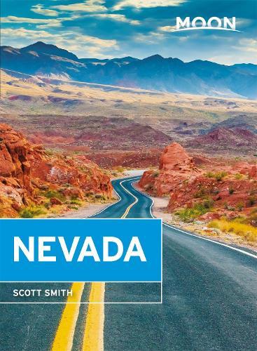 Moon Nevada (Paperback)