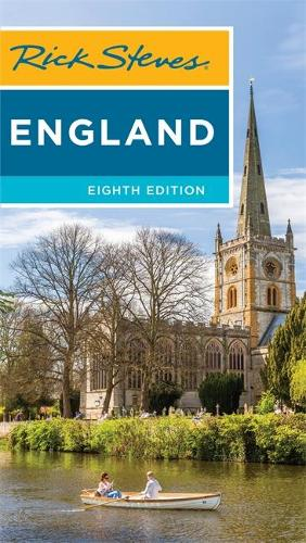 Rick Steves England (Eighth Edition) (Paperback)