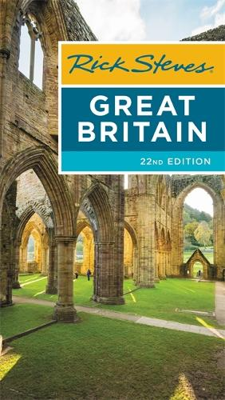 Rick Steves Great Britain (Twenty-second Edition) (Paperback)