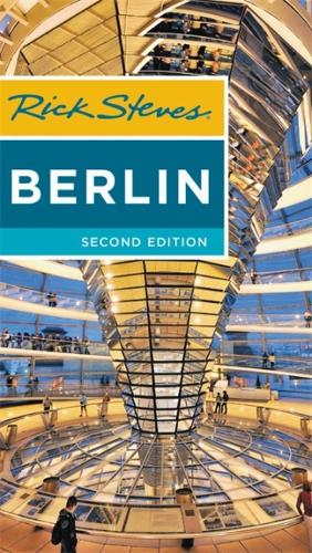 Rick Steves Berlin (Second Edition) (Paperback)