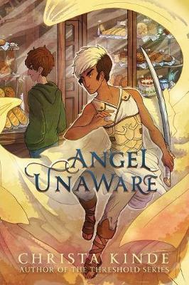 Angel Unaware (Paperback)
