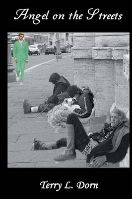 Angel on the Streets (Paperback)