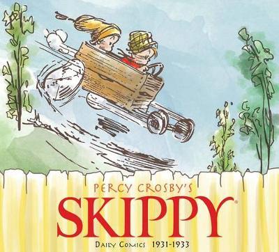 Skippy Volume 3 Complete Dailies 1931-1933 (Hardback)