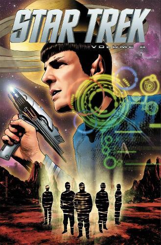 Star Trek Volume 8 (Paperback)