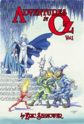 Adventures In Oz, Vol. 1 (Hardback)