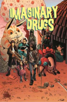 Imaginary Drugs (Paperback)