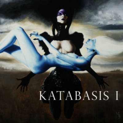 Katabasis 1 (Paperback)