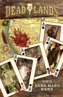 Dead Lands Dead Man's Hand (Paperback)
