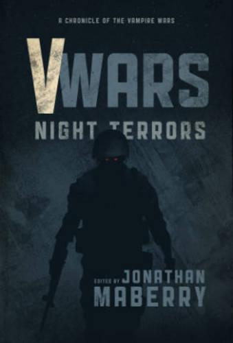 V-Wars Night Terrors (Paperback)