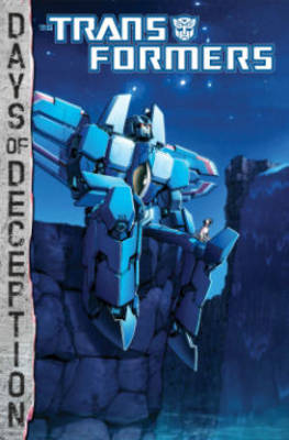 Transformers: Volume 7: Combiner Wars--First Strike (Paperback)
