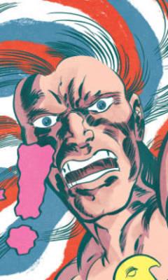 American Barbarian The Complete Series (Hardback)