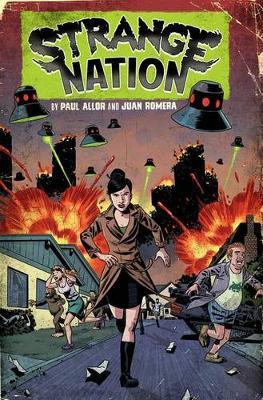 Strange Nation (Paperback)