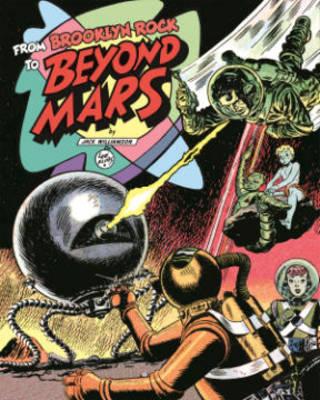 Beyond Mars (Hardback)