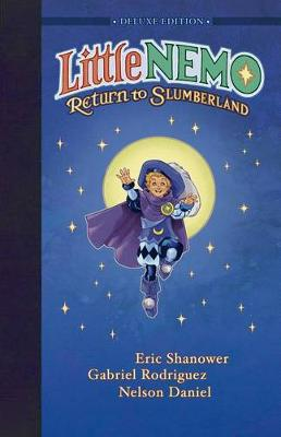 Little Nemo Return To Slumberland Deluxe Edition (Hardback)