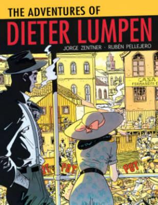 The Adventures Of Dieter Lumpen (Paperback)