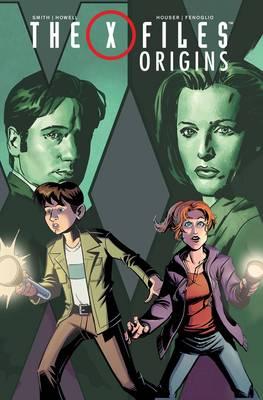 X-Files Origins, Vol. 1 (Paperback)