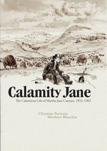 Calamity Jane (Hardback)