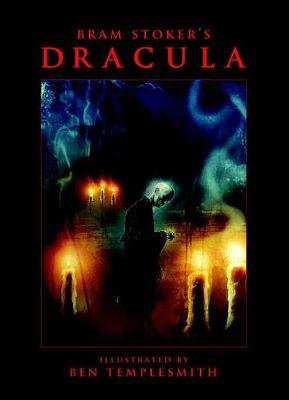 Bram Stoker's Dracula With Illustrations By Ben Templesmith (Paperback)