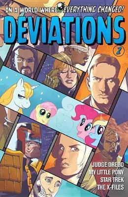 Deviations Beta (Paperback)
