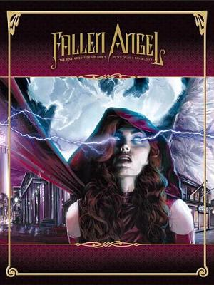 Fallen Angel Master Edition, Vol. 1 (Paperback)