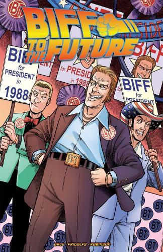 Back To The Future Biff To The Future (Paperback)
