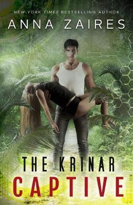 The Krinar Captive (Paperback)