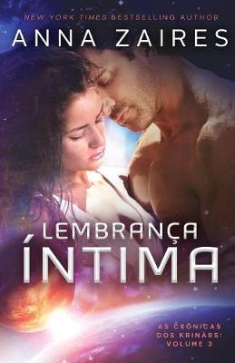 Lembranca Intima - As Cronicas DOS Krinars 3 (Paperback)