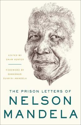 The Prison Letters of Nelson Mandela (Hardback)