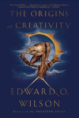 The Origins of Creativity (Paperback)