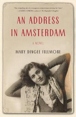 An Address in Amsterdam (Paperback)