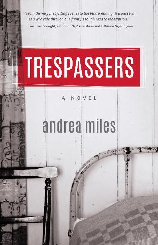 Trespassers (Paperback)