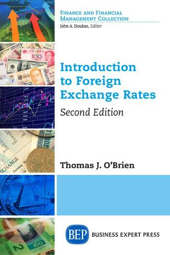 Applied International Finance I: Managing Foreign Exchange Risk, Second Edition (Paperback)