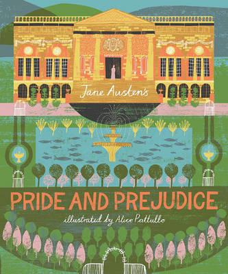 Pride and Prejudice - Classics Reimagined (Paperback)