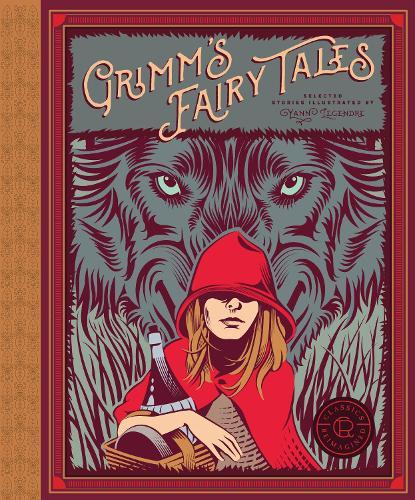 Classics Reimagined, Grimm's Fairy Tales - Classics Reimagined (Paperback)