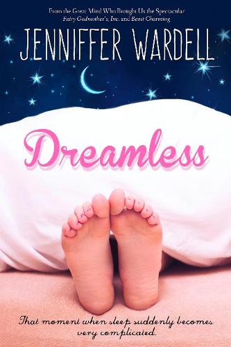 Dreamless (Paperback)