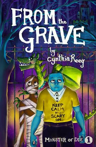 From the Grave (Paperback)
