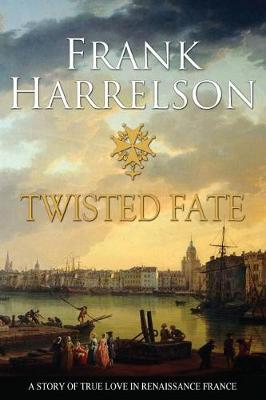 Twisted Fate (Paperback)