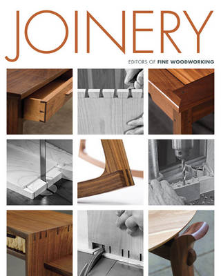 Joinery (Paperback)