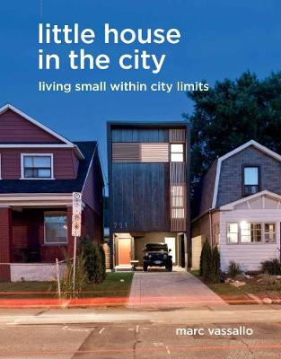 Little House in the City (Hardback)