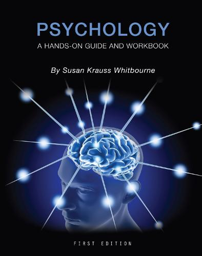Psychology: A Hands-On Guide and Workbook (Paperback)