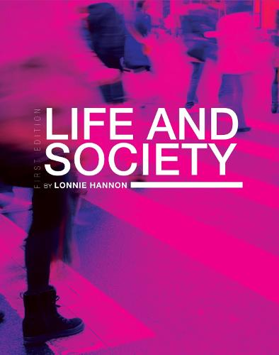 Life and Society (Paperback)