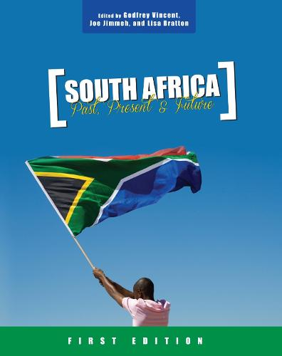 South Africa: Past, Present, and Future (Paperback)