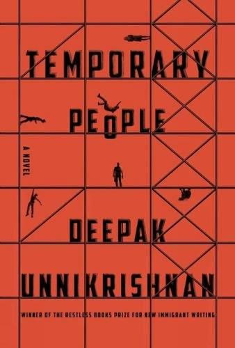 Temporary People (Paperback)