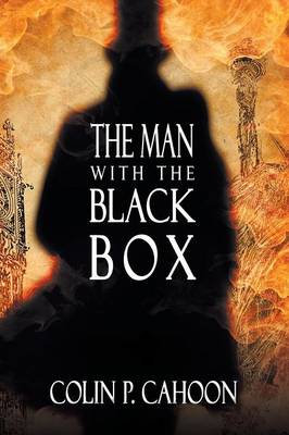 The Man with the Black Box (Paperback)