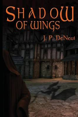 Shadow of Wings (Paperback)