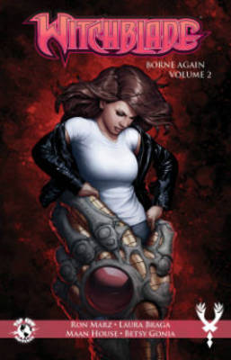 Witchblade: Borne Again Volume 2 (Paperback)