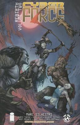 Cyber Force: Rebirth Volume 2 (Paperback)