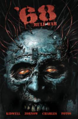 '68 Volume 4: Rule of War (Paperback)