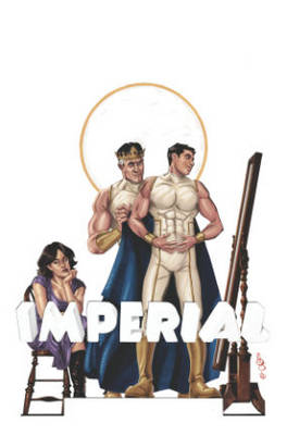 Imperial (Paperback)