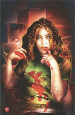 A Voice in the Dark: Get Your Gun Volume 2 (Paperback)